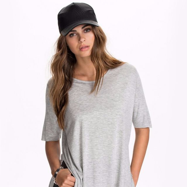 Casual Side Women Top