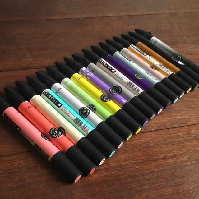 Design Pens