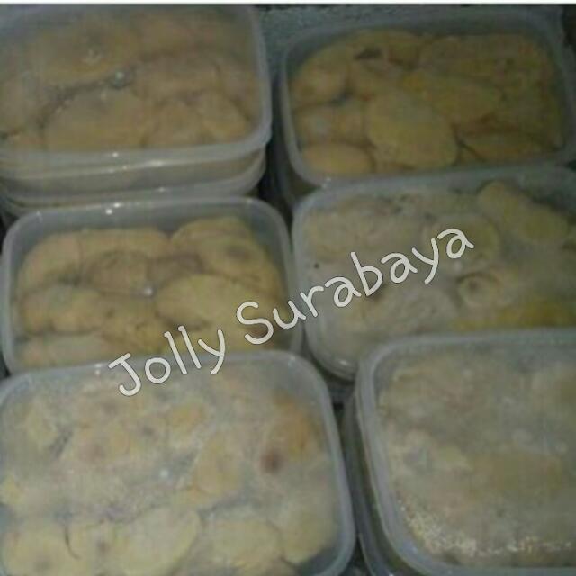 Durian Medan Sidangkalang