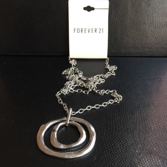 Forever21 長項鍊