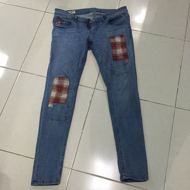 Jeans Lee Cooper Authentic