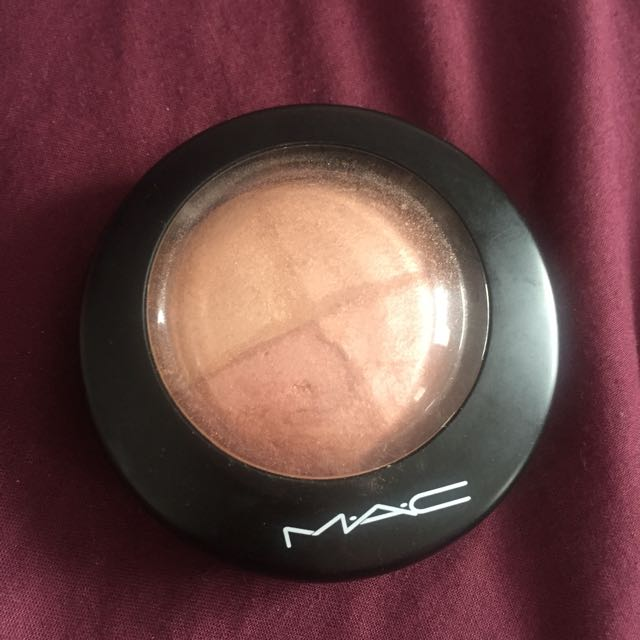 Mac Mineralize Skinfinish - Nuanced