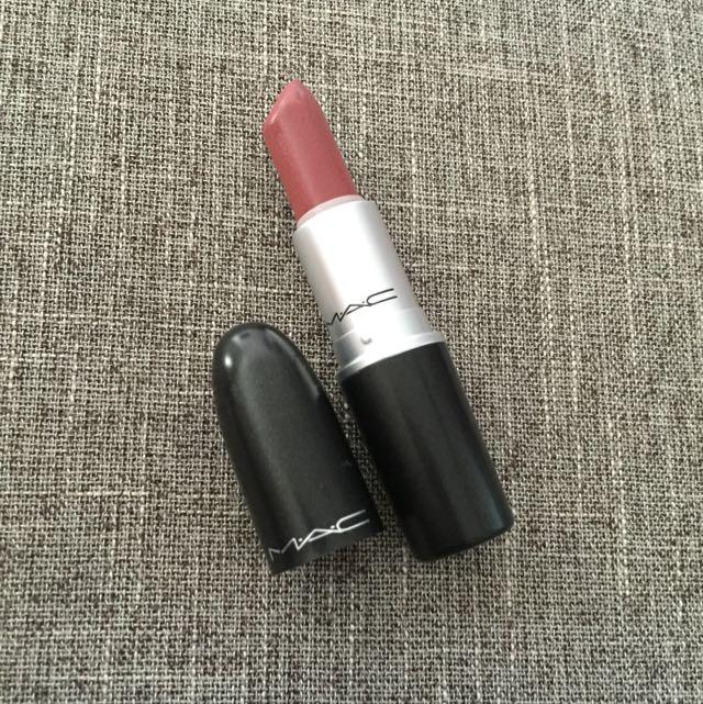 Mac Twig Lipstick Authentic