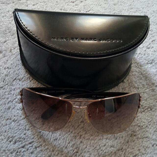 Marc By Marc Jacobs Sunglasses.