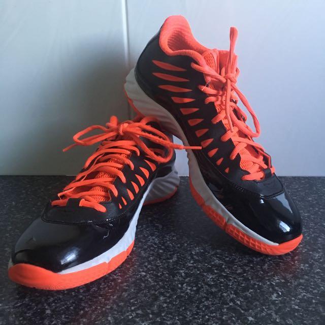 Michael Jordan Basketball Shoes