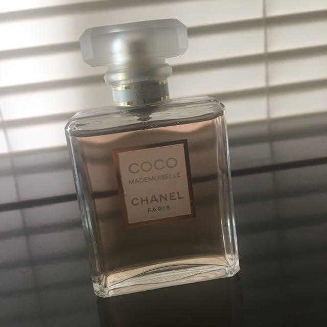 COCO MADEMOISELLE Eau de Parfum Spray 50ml