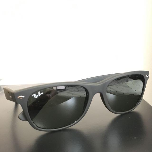 Ray-bans sunglasses