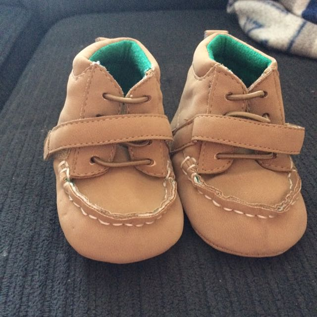 shoes baby size 2