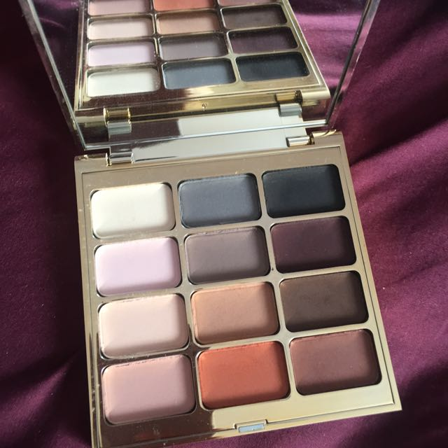 Stila - Mind (Eyeshadow palette)