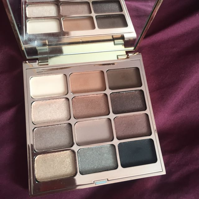 Stila - Soul (Eyeshadow palette)