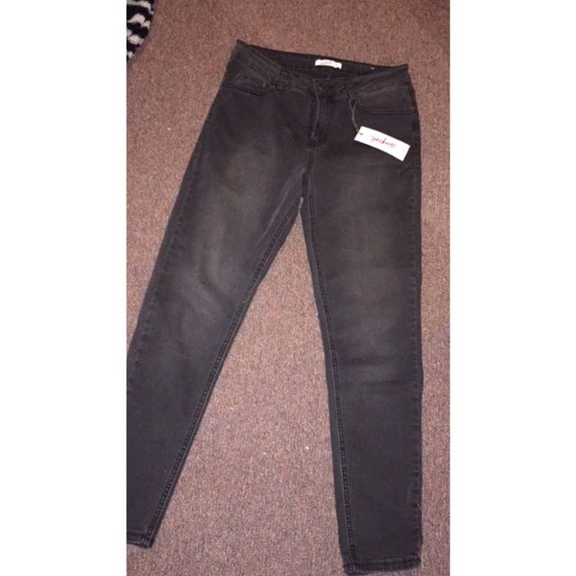 Supre skinny jeans size 12