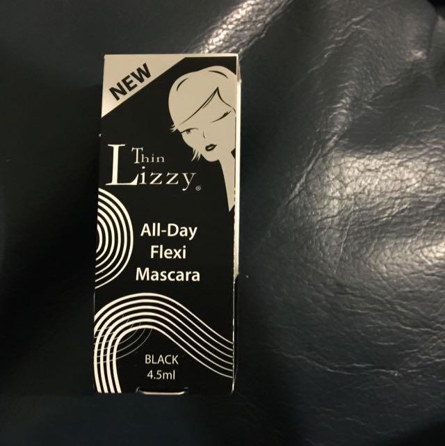 Thin Lizzy Flexi Mascara