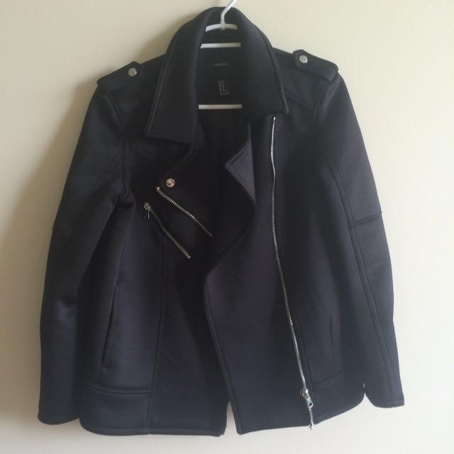 winter jacket/coat