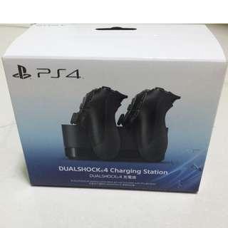 PS4 Original Dualshock®4 Charging Station