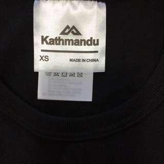 *pending* 2x Kathmandu Thermals