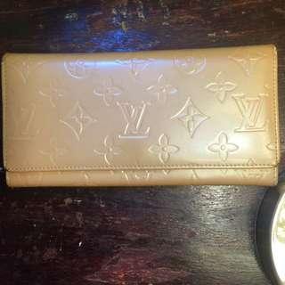 Louis Vuttion Wallet