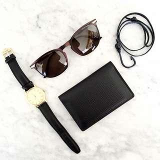 EMPORIO ARMANI Sunglasses - Made In Italy