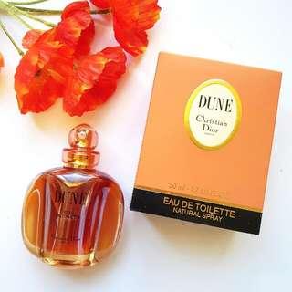 Vintage Dior Dune BNIB