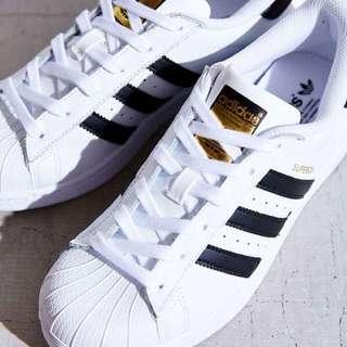 Adidas Superstar (unisex)