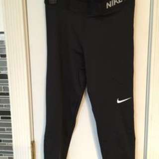 Nike Pro Running Tights