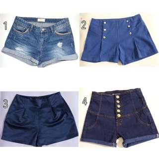 Cheap shorts here ‼️ see my previous post
