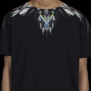 BNWT Marcelo Burlon Santiago T Shirt