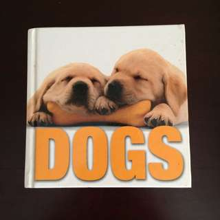 Dogs By White Stars Publishers