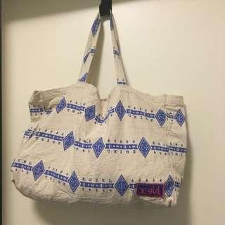 Japan Magazine Bag
