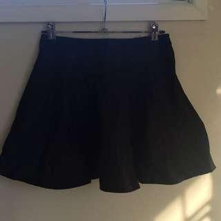 New!! ICE Black Skirt