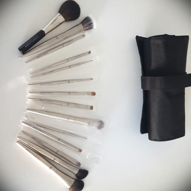 14 Piece Professional Brush Set