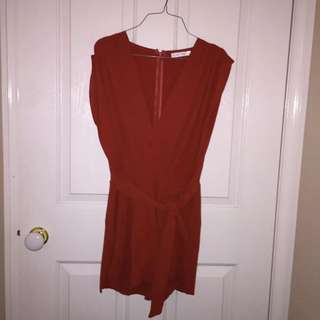 Cute Jumpsuit - Size 10