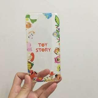 Iphone6 6s Case玩具總動員 手機殼