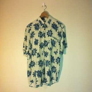 Wild Oats // L // Vintage Shirt
