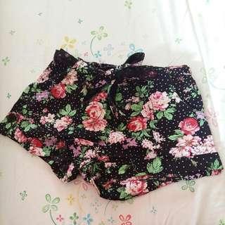 Cache Cache Short Pants
