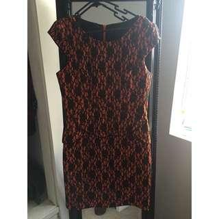 Honey & Beau Dress Size 12