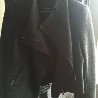 Marcs Cropped Jacket Size 10