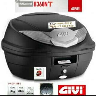Givi Box B360NT (Reserved)