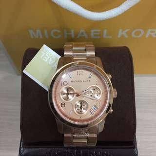 Michael Kors經典錶款