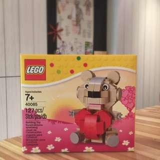 Lego 40085 Valentine Teddy Bear