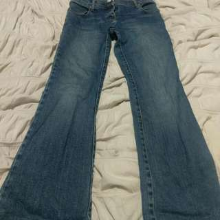 Sass & Bide Jeans Size 30/10