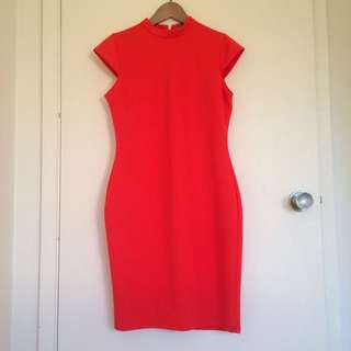 New Sheike Dress