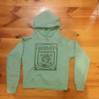 Hurley Size Small