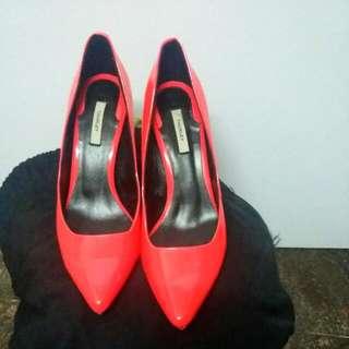 Thurley 39 high heels