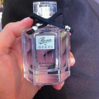 Gucci Flora Perfume.