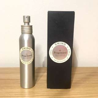 Swing by Fragonard 100ml (Mens) Fragrance
