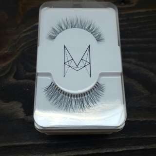 10 Pairs Of False Eyelashes