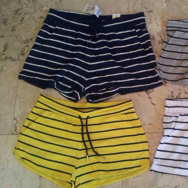 Calliope  ladies Shorts