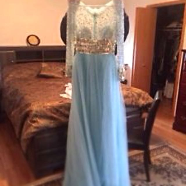 Cute Prom Dress