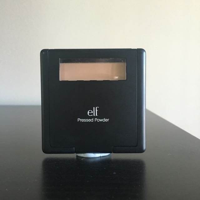 ELF Pressed Powder