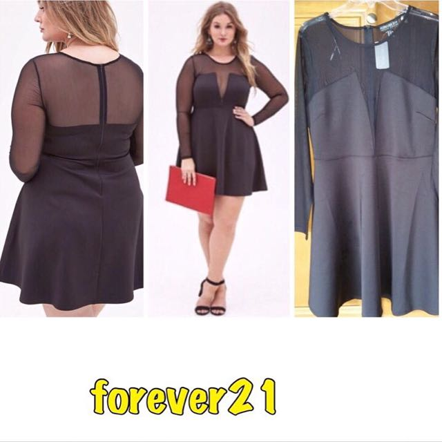 Forever 21 Plus Size Dresses – Fashion dresses